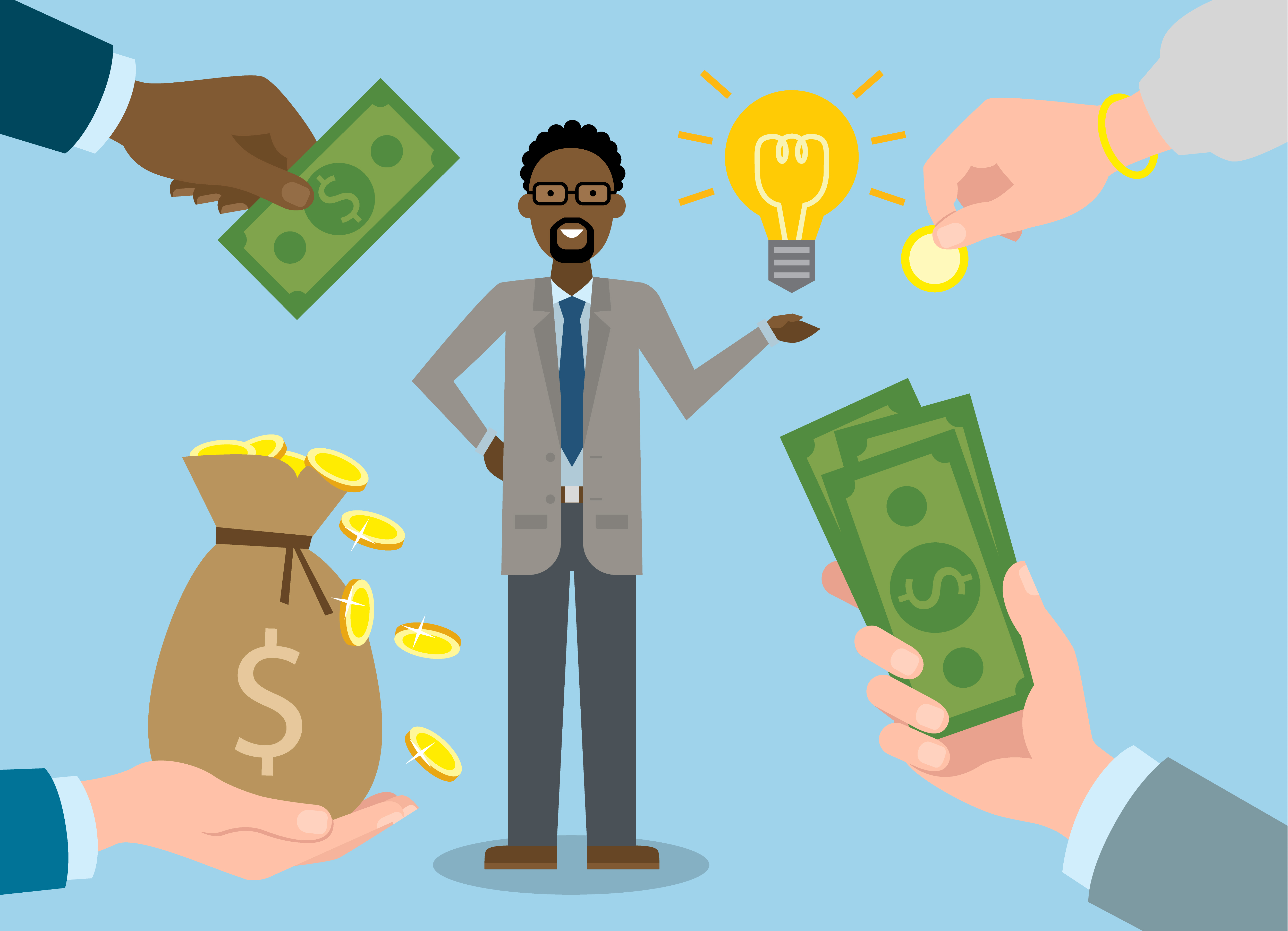 How To Raise Money II: Growth & Funding Stages