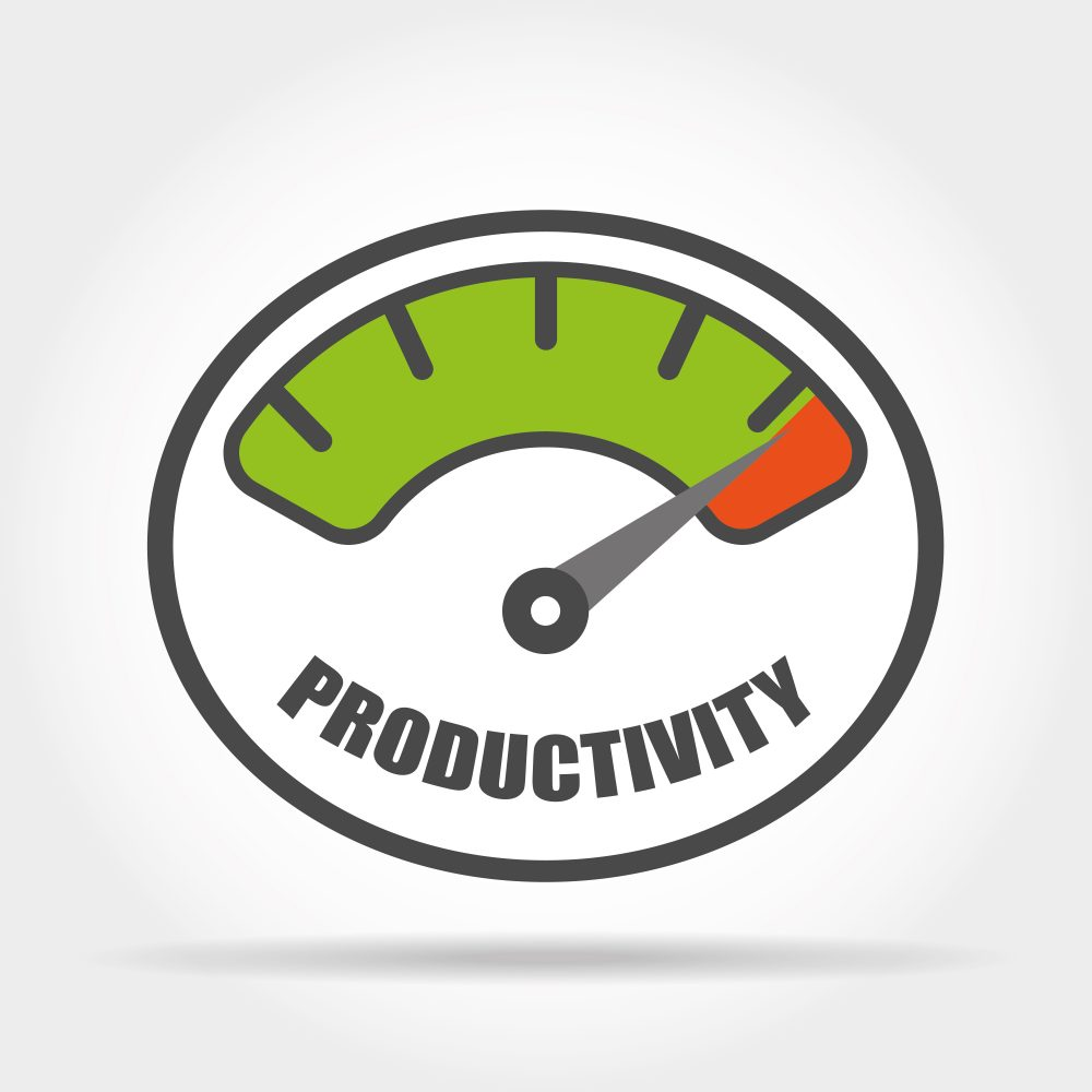Double Your Productivity in Three Months While Working Less